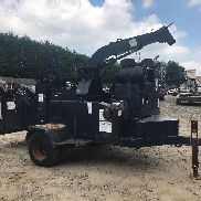 2000 Bandit 1890HD Chipper with Winch