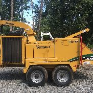 2012 Vermeer BC1800XL Chipper