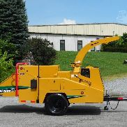 2007 Vermeer BC1000XL Chipper