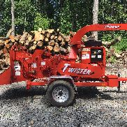 "Morbark Twister 12 ""Chipper"