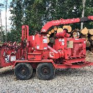 1999 Bandit 280HD Chipper