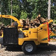 2009 Vermeer BC1500XL Chipper