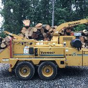 2006 Vermeer BC2000XL Chipper