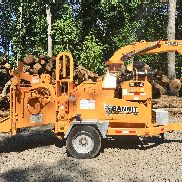 Cepillo Bandit 1590XP Chipper
