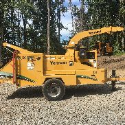 Vermeer BC1800XL Chipper