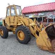 CAT 930 Radlader