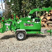 2011 Bandit 1390XP Chipper
