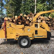Vermeer BC1400XL Chipper