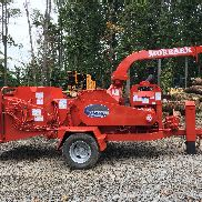 Morbark huracán 2400XL Chipper