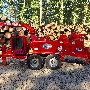 Morbark Hurricane 2400XL CHipper