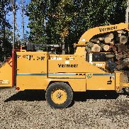 2005 Vermeer BC1800XL Chipper