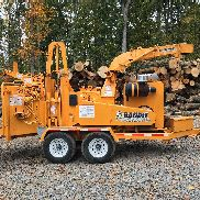 Bandit 1990XP Chipper