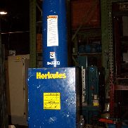HERKULES 3.75 TONS SELF EJECTING PNEUMATIC CAN CRUSHER HCR1
