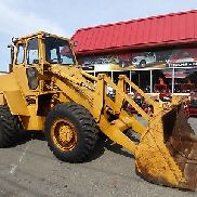 CASE W-20C WHEEL LOADER