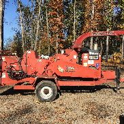 2009 Morbark M18R Chipper
