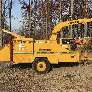 2004 Vermeer BC1800XL Chipper