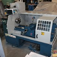 "Bridgeport Romi EZ-PATH II CNC-Drehmaschine 20 ""x 40"""