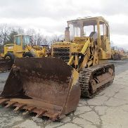 1969 Caterpillar 955K Crawler Loader, GP Bucket w/teeth, Runs well