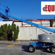 Genie S40 Aerial Man Scissor Boom Lift - Altezza 40ft - 4x4