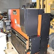 Amada Promecam HFB 8025 6 Axis CNC Press Brake 88 Ton x 8'