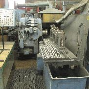 Cincinnati 400-18 Duplex Hypowermatic Horizontal Production Mill