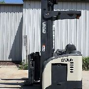 Crown Model RR5020-45 (2000) 4500lbs Capacity Great Reach Electric Forklift!!!!