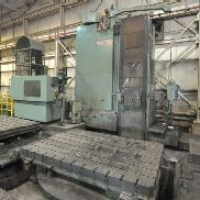 "5.9"" MITSUBISHI ""MAF-RS 150B NC"" 4-AXIS FLOOR-TYPE HORIZONTAL BORING MILL-#26610"