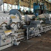 "48""/50"" x 300"" (25') AMERICAN ""SUPER-PRODUCTIVE 48"" ENGINE LATHE - #27621"