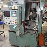 SL-OH MORI-SEIKI CNC VERTICAL TURNING CENTER - #27822