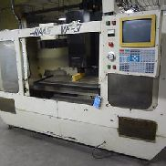 VF3 HAAS CNC VERTICAL MACHINING CENTER - #27885