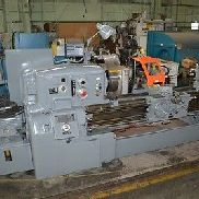 "20"" x 54"" MONARCH ""DYNASHIFT"" ENGINE LATHE W/DIGITAL READOUTS - #27920"