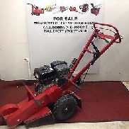 Used Toro Stump Grinder Removal SGR-13 Honda Engine Tree Root Cutting Remover