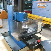 Light Machines Corp ProLight Bench Top CNC Milling Machine