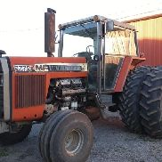 MF 2775 Wide Front Diesel w/3251 hours showing