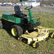JOHN DEERE F932 FRONTCUT MOWER 60 in cut