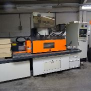 Charmilles Robofil 6020 - 1996 Wire cutting edm machine (SOLD/VENDU/VERKAUFT)