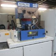 Charmilles Robofil 1020 - 1996 Wire cutting edm machine