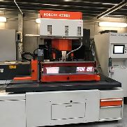 Charmilles Robofil 4030SI - 2000 Wire Cutting edm machine (SOLD/VENDU/VERKAUFT)