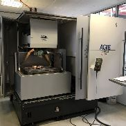 AGIE AgieCut Vertex 2 - 2006 Wire cutting edm machine (SOLD/VENDU/VERKAUFT) in Germany