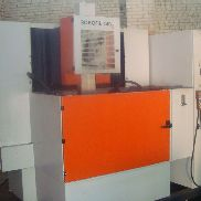 Charmilles Robofil 440SL - 2006 Wire cutting edm machine (SOLD/VENDU/VERKAUFT)