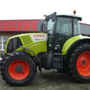 CLAAS Axion 820 CMATIC RTK