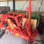 Amazone Kuhn HRB / D8
