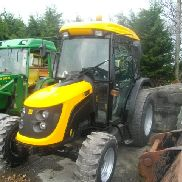 2010 JCB 354 Compact Tractor 4WD