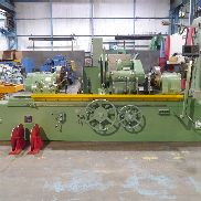BERCO RG11P 700/2100 700mm x 2450mm Crankshaft Grinder