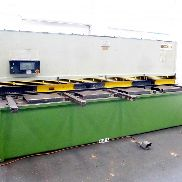 ADIRA GHOT 13-40 4000mm x 13mm Hydraulic Guillotine/Shear