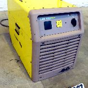 ESAB LAW 520 500 amp Power Source