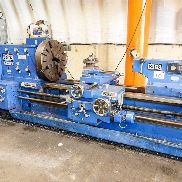 STIRK Model 6 795mm x 6000mm Lathe