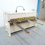C M200A 2000mm x 4mm Mechanical Guillotine