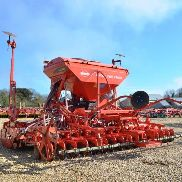 Kuhn Venta LC402 Combination Drill (9474)