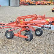 Kuhn 3201 Single Rotor Rake (9437)